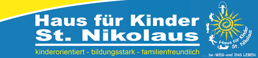 Kinderhaus - Header